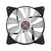 Охладител CM MASTERFAN PRO MFP140 RGB, 500 - 800 RPM, 53 CFM, 490,000 MTBF, CM MASTERFAN PRO MFP140 RGB