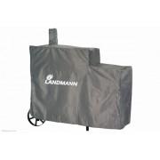 Husa Premium XL pentru gratar Landmann 15709, Polyester