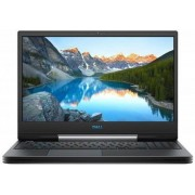 """Laptop Gaming Dell Inspiron G5 5590 (Procesor Intel® Core™ i7-9750H (12M Cache, up to 4.50 GHz), Coffee Lake, 15.6"""" FHD, 16GB, 512GB SSD, nVidia GeForce RTX 2060 @6GB, Linux, Negru)"""