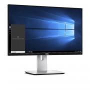 """Dell 23.8"""" UltraSharp Wireless Kablosuz 1920x1080 Full HD 8ms HDMI Monitor U2417HWi"""