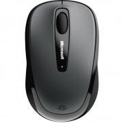 Radijski miš optički Microsoft bežični mobilni miš 3500 crni GMF-00008