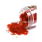 Sclipici comestibil rosu - Magic Sparkles