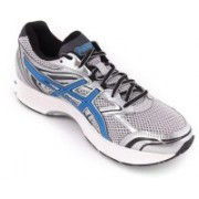 Asics Gel-Equation 8 Men Running Shoes For Men(Blue, Black)