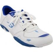 Shoe Sense Walking Shoes For Men(White)