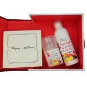 Set cadou produse naturale Depigmentare-2 produse