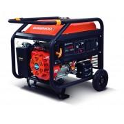 Генератор бензинов 7/7.5 kW, ел. старт, GDA8000E, DAEWOO