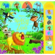 Noisy Zoo, Hardcover
