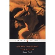 Faust: The First Part of the Tragedy, Paperback/Johann Wolfgang Von Goethe