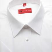 Bărbați cămașă slim fit Willsoor 604