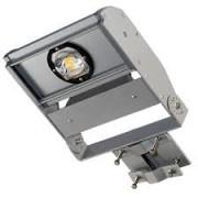 Proiector Proton S, 1 LED COB, Alb Rece 4000lm 50W