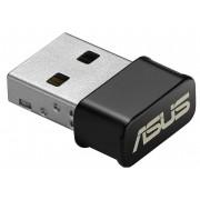 Asus USB-AC53 Nano Adaptador Sem Fios USB AC1200 MU-MIMO