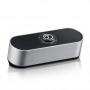 """Teufel """"BAMSTER Pro portable bluetooth® luidspreker, zilver"""""""