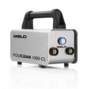 Iweld Policlean 1000 CL varrattisztító készülék + induló készlet (9CLEANE1000CL)