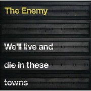 PID We'll Live & Die In These Towns [CD] USA import