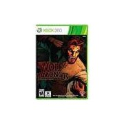 Game The Wolf Among Us - A Telltale Games Series - XBOX 360