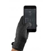Mujjo Handschoenen Mujjo Double Layered Touchscreen Gloves Small