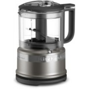 KitchenAid 5KFC3516ECU 240 W Chopper(Silver)