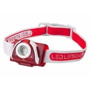 Led Lenser SEO5 180 LM Red