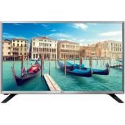 LG 32LJ590U 32'' HD Smart TV Zwart, Zilver LED TV