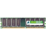Corsair CMV4GX3M1A1333C9 Value Select DDR3 RAM Geheugen - 4GB