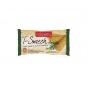 Tisanoreica Gianluca Mech Tisanoreica T-Smech snack salato al gusto di rosmarino 30 gr