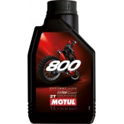 MOTUL 800 2T Factory Line Off Road 1 litru