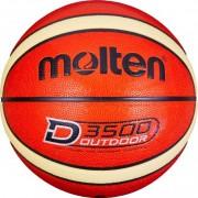 molten Basketball B7D3500 - Orange / Creme | 7