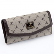 ユリコジマ コインが分けられる財布 財布・パスケース 40代 50代 ファッション ベルーナ