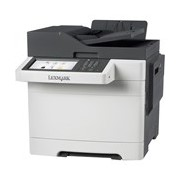 Lexmark CX510 CX510DE Laser Multifunction Printer - Colour