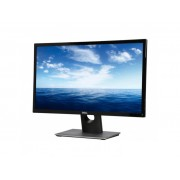 Dell SE2416H, 23.8 inch IPS LED, 1920 x 1080 Full HD, 16:9, HDMI, negru