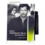 Givenchy Irresistible Vial (Sample) 0.04 oz / 1.18 mL Men's Fragrances 426345