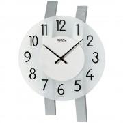 Ceas de perete AMS W9202
