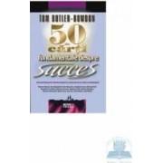 50 de carti fundamentale despre succes - Tom Buler-Bowdon