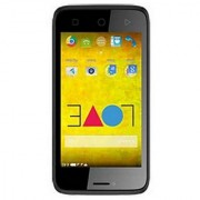 Panasonic T35 LUV2 (2 GB 4 GB BLACK)