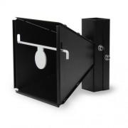 Porta Alvo Coletor de Chumbinho 17x17cm Com Pêndulo E Adaptador 14x14cm - Quick Shot