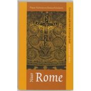 Reisgids naar Rome, een nieuwe gids voor de eeuwige stad | Valkhof pers