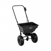 Seed Spreader - 14 L - spreading width 1 to 3 m