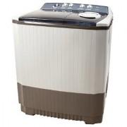 Lg P1860Rwn(Bw) 14 Kg Semi Automatic Top Loading Grey Washing Machine