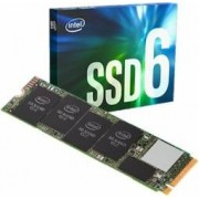 SSD Intel 660p Series 512GB PCIe 3.0 x4 NVMe M.2 2280