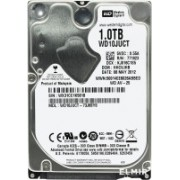 WD N/A 1 TB Laptop Internal Hard Disk Drive (WD10JUCT)