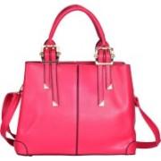 Hawai Stylish Pink Handy Pink Hand-held Bag
