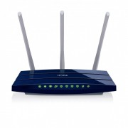 Router Wireless 4 Porturi 300Mbps Gigabit 3T3R TL-WR1043ND TP-LINK