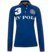 Hvpolo HV Polo Favouritas EQ LS pikétröja