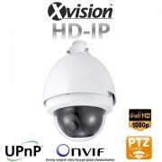 Kamera Full HD IP CCTV - 20 x Zoom + slot na SD kartu