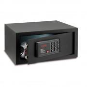 Seif Office combinație electronică motorizată digitală cu afișaj , Planet Safe TSM/4H 200 x 410 x 380 mm