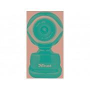 Trust Exis Chatpack Webkamera 640 x 480 pixel fot, klämfäste, inkl. headset