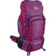 Highlander Expedition W - dames backpack - 60L - paars