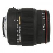 Sigma pour Nikon 18-200mm 1:3.5-6.3 II DC OS HSM noir