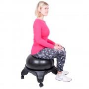 inSPORTline Fitness Labda Szék InSPORTline G-Chair Basic 10971/szintelen