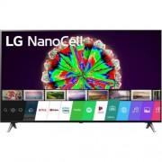 LG 49SM8050PLC 4K UHD NanoCell webOS SMART LED televízió